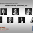 MFB celebrates International Women's Day 2020